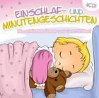 Einschlaf-und Minutengeschichten von Various Artists (2011)