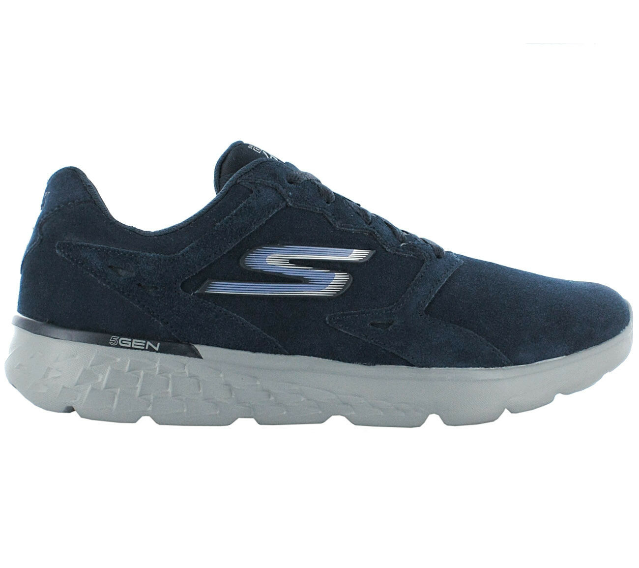 Skechers Performance Gorun 400 SWIFT Zapatillas Hombre Deporte Fitness Go Run Cheap women's shoes women's shoes