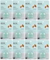 12 Pack Eos Smooth Sphere Evolution Lip Balm Sweet Mint Flavor .25oz on sale