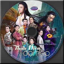 Tan Than Dieu Dai Hiep - Phim Bo Trung Quoc