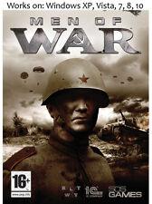 Men of War PC Game