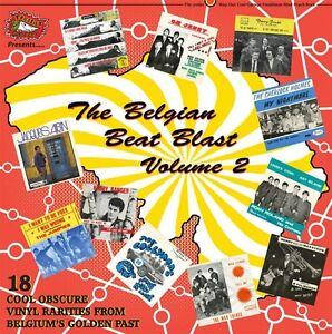 BELGIAN-BEAT-BLAST-VOL-2-FRIETBIET-RECORDS-LP-VINYLE-NEUF-NEW-VINYL-LP-12-034