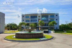 Departamento en Renta Marina Turquesa Residencial Cancun