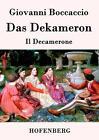 Das Dekameron von Giovanni Boccaccio (2015, Taschenbuch)