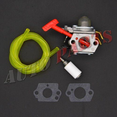 Homelite d825cdp UT-20705 /& d825sb UT-15152 UT-15160 String Trimmer Carburetor