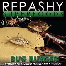 NUOVO prezzo più basso: REPASHY Superfoods Bug Burger 85g