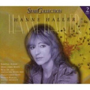 HANNE-HALLER-STARCOLLECTION-2-CD-32-TRACKS-DEUTSCHER-SCHLAGER-BEST-OF-NEU