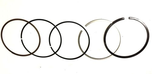 57MM PISTON RING KIT 150CC GY6 MOTOR SCOOTERS 157QMJ