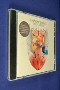 SPANDAU-BALLET-Once-More-CD