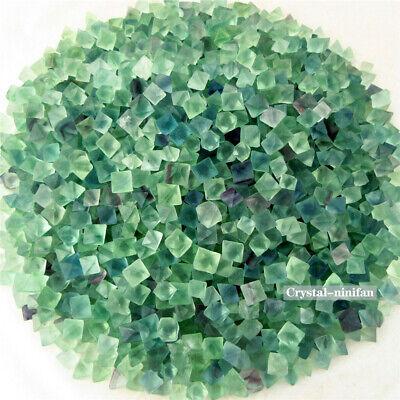 1//4lb Beautiful Tumbled Turquoise Crystal Bulk Green stone Reiki Healing