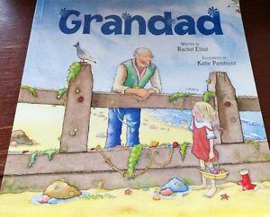 Grandad-by-Rachel-Elliot-Paperback-2005-free-p-p