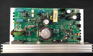 Proform Nordic Track motor control circuit board Repair