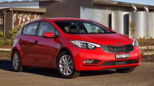 KIA CERATO S FORTE 2013-2017 1.6L 1.8L 2.0L WORKSHOP SERVICE REPAIR MANUAL