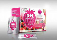 IDOL Slim Berry fruit drinks to lose weight Burn Body Fat & White Free shipping