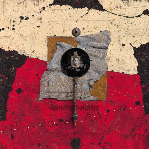 Boitier  Taidu Secret Abstrait terminé-image 70x70