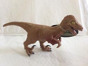 Toys & Hobbies Sv3448 Jurassic Prehistoric T-rex Realistic Fun Kids To Produce An Effect Toward Clear Vision Megasaurs Dinosaur Figure