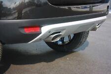 Auspuff Endschalldämpfer Duplex 104x80mm Dacia Duster 4x4 Diesel Sportauspuff
