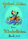 Kinderliederbuch 2 von Gerhard Schöne (2013, Ringbuch)