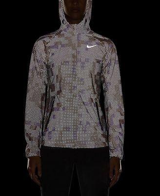 Nike Lady Element Shield Max Running Jacket Medium