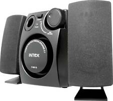 Intex 881S 2.1 Channel Multimedia Stereo Speaker -100% Original