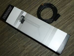 TV-WALL-MOUNT-STAND-XBOX-360-KINECT-SENSOR-EXTENSION-CABLE-BRAND-NEW-PSEye