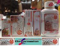 White Express Lightening Body Lotion/Soap/Cream/serum Original-AUTHORISED SELLER