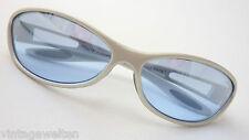Mistral eyetech gewölbte Fahrradbrille Sonnenschutz Sportbrille verspiegelt GR:M