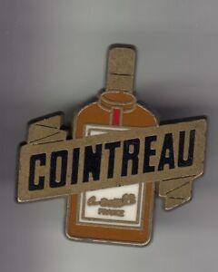 RARE PINS PIN'S .. ALCOOL VIN WINE LIQUEUR CHEF GASTRONOMIE COINTREAU EMAIL CY