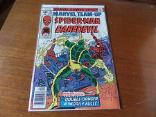 Marvel Team up 56,57,58,59 and 60 Vol 1