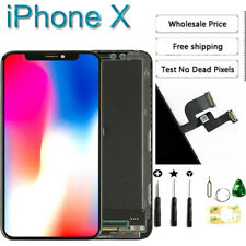 """Replacement LCD Screen Digitizer Glass Assembly Display for iPhone 6 4.7"""" White"""