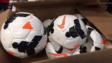 Nike Club Team Soccer Ball White/Black SC2283 107 Size 5