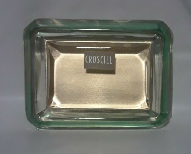 Croscill Mosaic Leaves Soap Dish Fast For Sale Online Ebay
