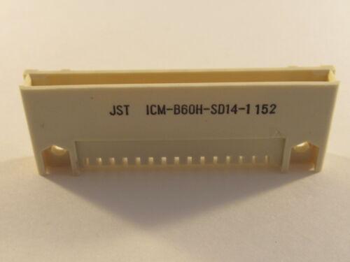 2 Stück Memory Card,CF Card Socket Compact Flash Card Connector 60pol AE29//7619