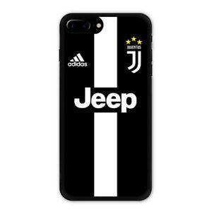 best sneakers d9500 8dc11 Details about Juventus Jersey iPhone 7 / 7 Plus / 8 / 8 Plus Case