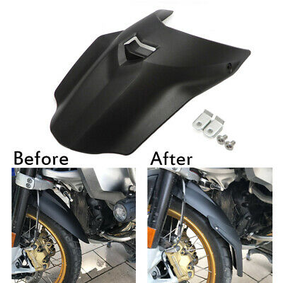 Front Fender Mudguard Wheel Extension for BMW R1200 GS R1200GS LC//Adventure 16