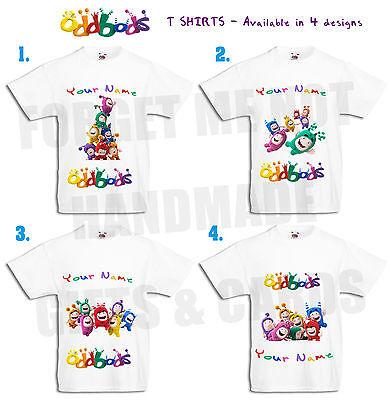 Bing Bunny Personalised T-shirt//Top Birthday Gifts Age 0-13yrs Custom design