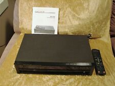 Anthem BLX 200 Blue Ray Player with Remote
