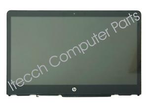 HP-Pavilion-X360-14-ba055NA-Lcd-LED-Pantalla-Tactil-Ensamblaje-Con-Marco-Bisel-FHD