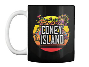Coney-Island-Beach-Sunset-Vacation-Gifts-Gift-Coffee-Mug