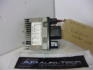 Control-Unit-Fuel-Pump-4B7-906-093-Genuine-Audi-RS6-C5-4-2-V8-Bi-Turbo