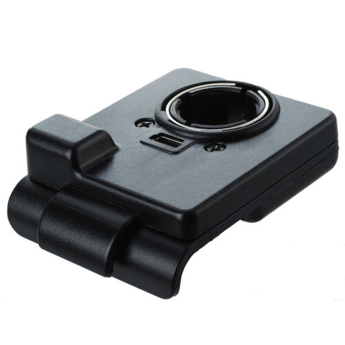 Mini Mount Cradle Charger Adapter Holder for Garmin Nuvi 310 350 GPS M8V5