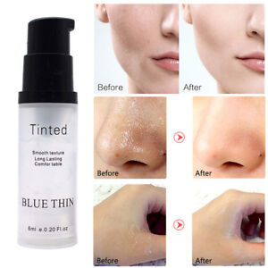 Natural-Blur-Primer-Soft-Smooth-Gel-Textures-Long-Lasting-Foundation-Makeup-NEW