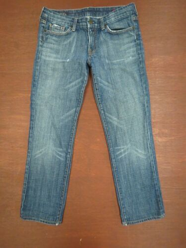droits bridgette Citizens Jeans 014 Humanity taille Of basse YxYzt1wS