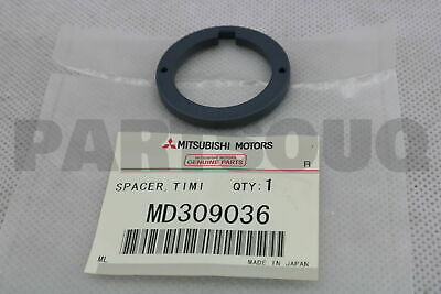 Genuine Chrysler 5139017AB Suspension Absorber Package