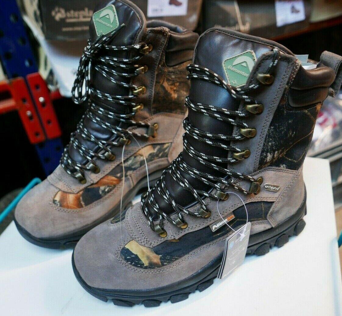 Zapatos para Caza Elementerre Mistral Hunting T46