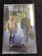 Rain Man Soundtrack cassette tape