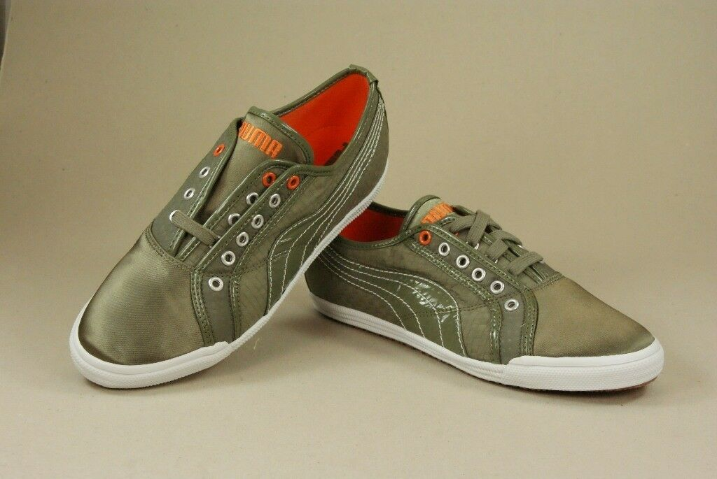 Puma Crete MEDLEY SNEAKERS TRAINERS TRAINERS TRAINERS SIZE 36 UK 3,5 Women's Lace-Up shoes 380b09