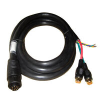 SIMRAD NSE NSS VIDEO CABLE 6.5 FEET 000-00129-001 Cables and Connectors