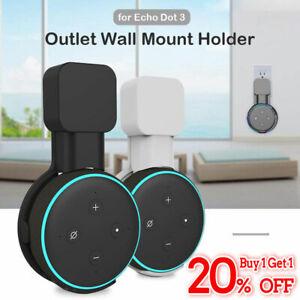 2019-Wall-Mount-Hanger-Holder-Bracket-For-Amazon-Echo-Dot-3rd-Generation-Speaker
