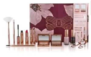 e9c2dfbc0 Ted Baker Ted s Cosmetic Collection Makeup Gift Set BNIB Xmas GIFT ...